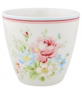 Lattekop - Marie White - Latte Cup