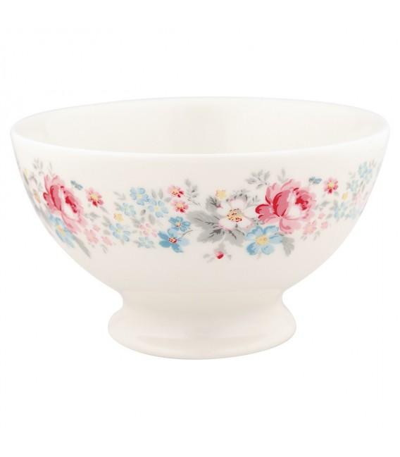 Skål - Marie Pale Grey (Soup Bowl)