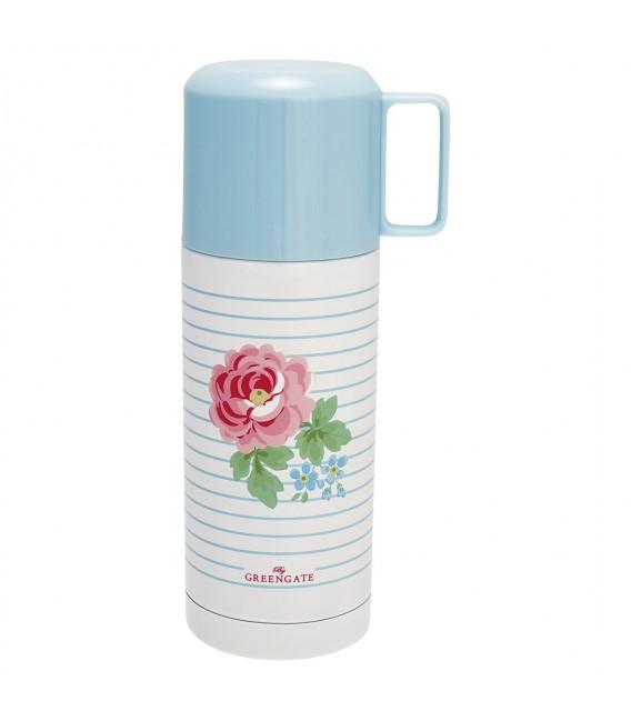 Termokande - Lily White - Bottle (350ml)