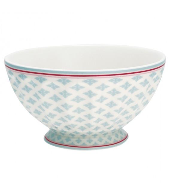 Skål - Sasha Blue - French Bowl (Str. XL)