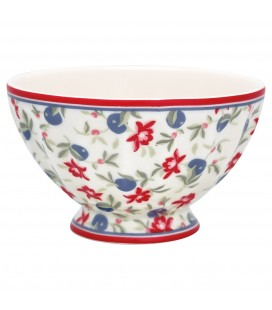 Skål, French Bowl, Helena White (Str. M)