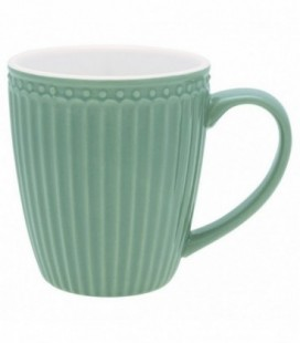 Krus Alice dusty green - Mug
