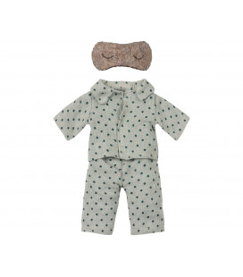 Pyjamas til far mus