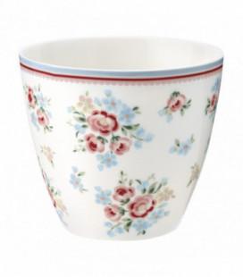 Lattekop - Nicoline white - Latte cup