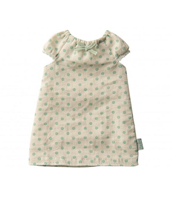 Natkjole, size 2 mint - Nightgown