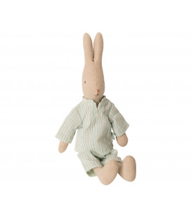 Kanin mini - Pyjamas - Rabbit (Str. 1)