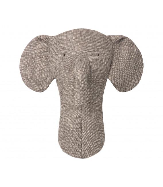 Elefant rangle Noah's friends - Elephant Rattle