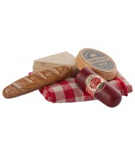 Vintage picnic sæt