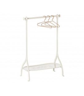 Tøjstativ - Off White - Clothes Rack