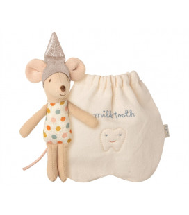 Tandfe - Tooth Fairy Mouse (Little)