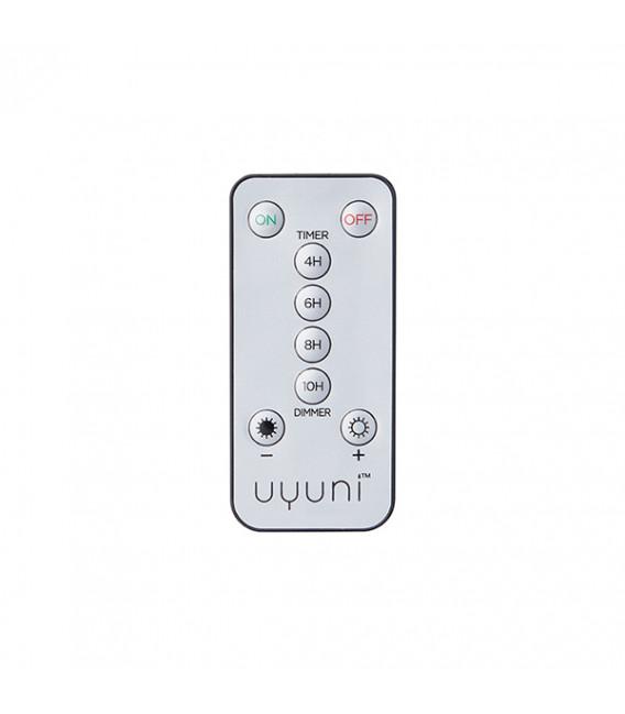 Fjernbetjening - Remote