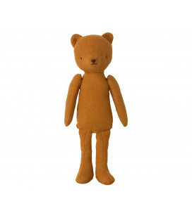 Teddy Mor