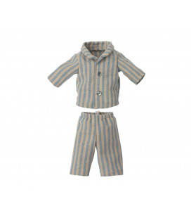 Pyjamas t. Teddy Junior