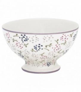 Skål - Ginny white - Snack bowl