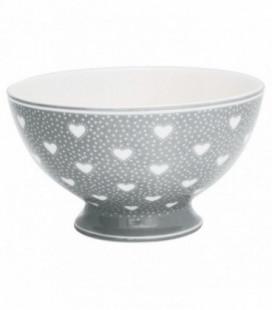 Skål - Penny Grey - Soup bowl