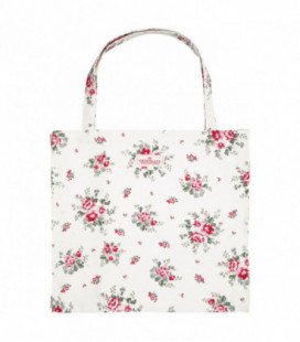 Taske - Elouise White - Tote bag