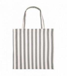 Taske - Rigmor Grey - Tote bag