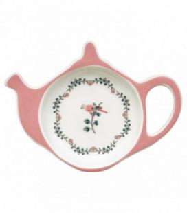 Tepose holder - Sienna white - Teabag holder