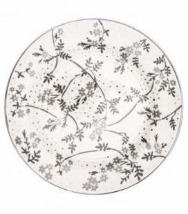 Tallerken - Amira white - Plate
