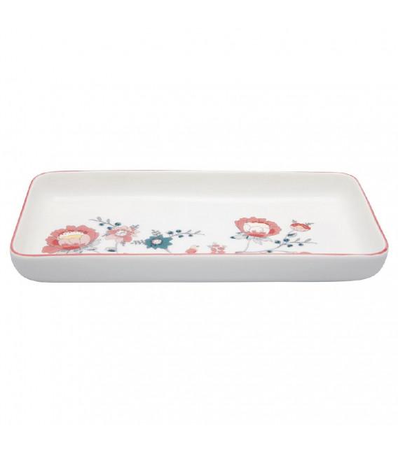 Bakke - Sienna White - Tray (Small)
