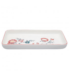 Bakke - Sienna White - Tray (Small)