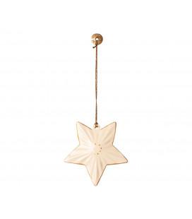 Maileg - Stjerne - Metal Ornament