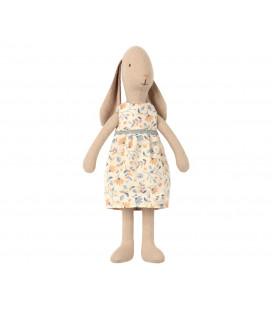 Bunny størrelse 2, Blomster kjole