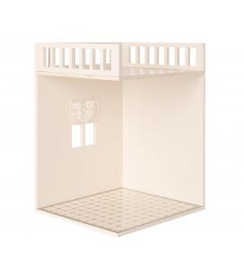 Dukkehus - badeværelse