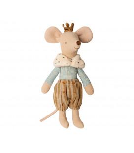 Prins mus, Storebror