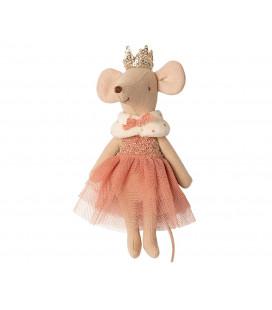 Prinsesse mus, Storesøster