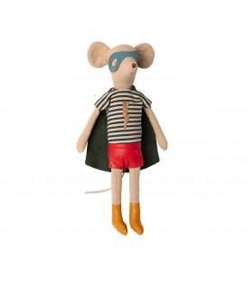 Superhero mus, Medium - dreng