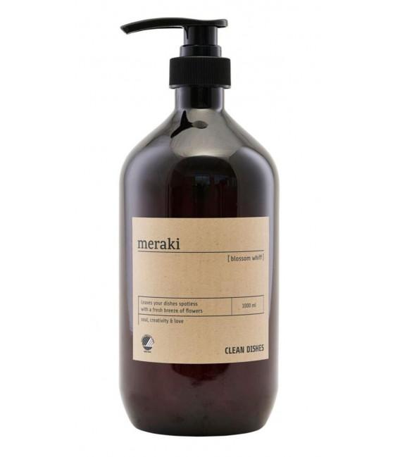 Opvaskemiddel - Urban Garden (1000 ml)