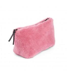 Maxi Havana Clutch - Pink