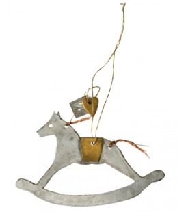 Walther & Co. - Rocking Horse