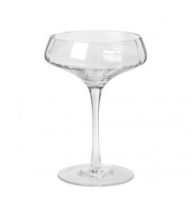 Broste - Champagne Glas, Sandvig