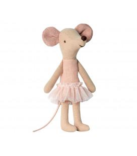 Maileg - Ballerina Mus, Storesøster