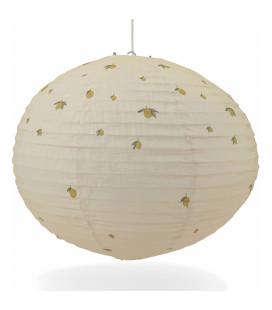 Konges Sløjd - Lampe, Big Pendant Cherry (Ø55)