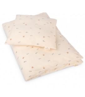 Konges Sløjd - Babysengetøj, Bon Appetit