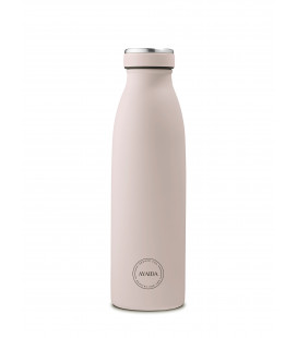 AYAIDA - Drikkeflaske, Soft Rose (500 ml)