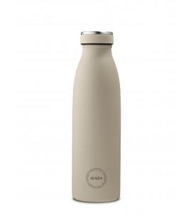 AYAIDA - Drikkeflaske, Matte Black (500 ml)