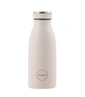 AYAIDA - Drikkeflaske, Soft Rose (350 ml)