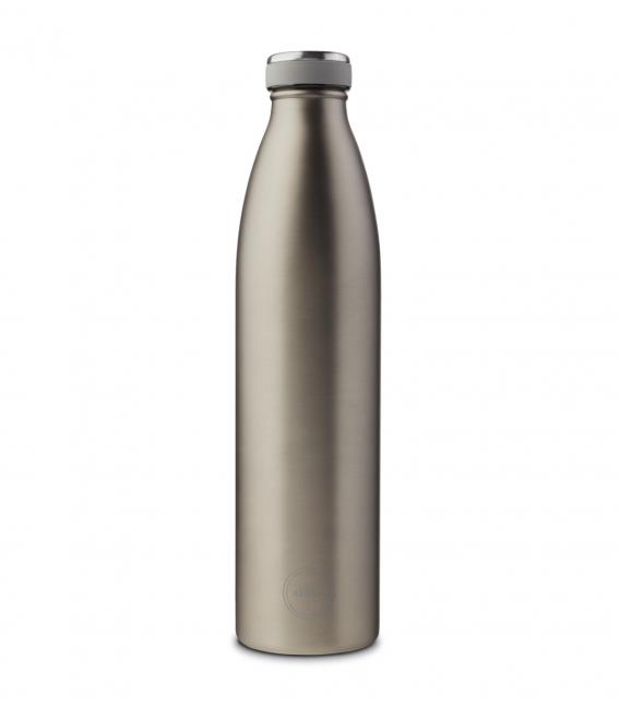 AYAIDA - Drikkeflaske 1000 ml, Cool Grey