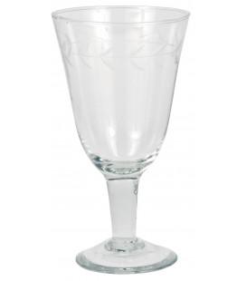 Ib Laursen - Hvidvinsglas M. Rankekant