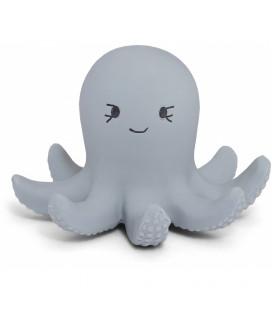 Konges Sløjd - Bidedyr, Blæksprutte