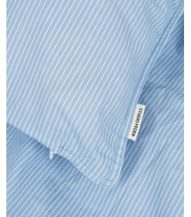 Studio Feder - Sengetøj, Shirt Stripe (Børn)