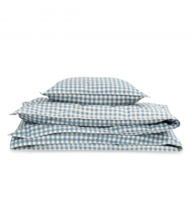 Studio Feder - Sengetøj, Shirt Stripe (Voksen)