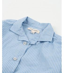 Studio Feder - Pyjamas, Shirt Stripe