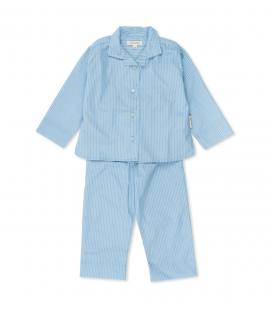Pyjamas, Shirt Stripe