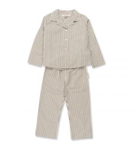 Studio Feder - Pyjamas, Stripe Classic