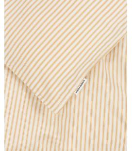 Sengetøj, Classic Stripe Oak (Børn)